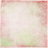 Spring  floral  vintage background Royalty Free Stock Photography