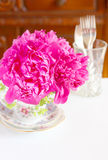 Spring flower arrangement Royalty Free Stock Photo
