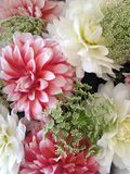 Spring flower bouquet royalty free stock images