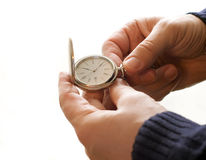 Spring forward, Fall back Stock Photo