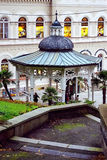 Spring Freedom, Karlovy Vary, Czech Republic Royalty Free Stock Photos