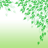 Spring Green Royalty Free Stock Image