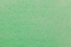 Spring green as a beautiful glaze. Stock Photography