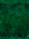 Spring Green Background Royalty Free Stock Images