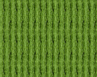 Spring 2017 Greenery abstract background pattern. Of string weave around fiber material Stock Photo