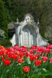Spring Grove Cemetery Royalty Free Stock Photos