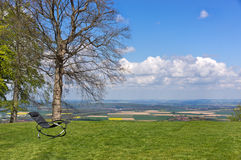 Spring in the Harz Stock Images
