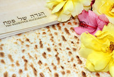 Spring holiday of Passover Stock Images