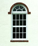 Spring House window Stock Images