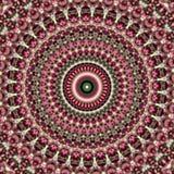Spring kaleidoscope Stock Image