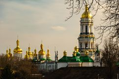 Spring Kyiv stock photos