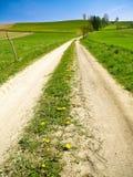 Spring landcape Stock Images