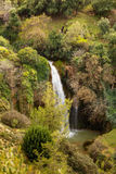 Spring landscape in Parc National de Tazekka, Morocco Stock Photography
