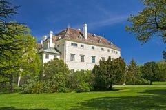 Spring at Laxenburg park, Vienna Royalty Free Stock Image