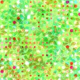 Spring Leaves background Royalty Free Stock Photography