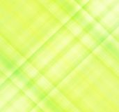 Light green background. Spring light green checkered square abstract background Stock Photos