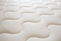spring mattress Royalty Free Stock Images