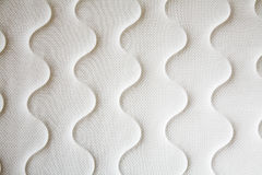 Spring mattress Stock Photography