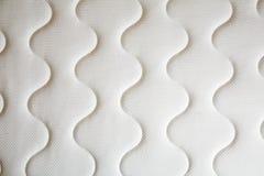 Spring mattress stock photography