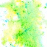 Spring mood аbstract background stock illustration