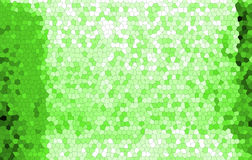 Spring mosaic background Stock Photography