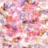 Spring painted abstract background Stock Photo
