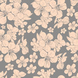 Spring pattern Stock Photography