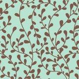 Spring pattern Stock Image