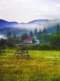 Spring peisaje Stock Image