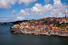 Spring in Porto Royalty Free Stock Photo