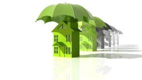 Spring Real Estate Leader Stock Images