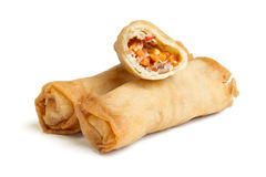 Free Spring Roll Royalty Free Stock Image - 19190786