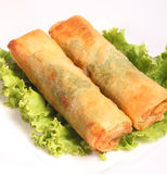 Spring roll Stock Images