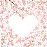Spring romance Stock Photo