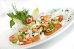 Spring Salad Royalty Free Stock Photos