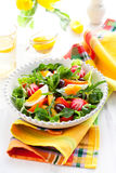 Spring salad Stock Photos