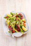 Spring salad Stock Photos