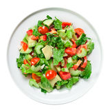 Spring salad Royalty Free Stock Image