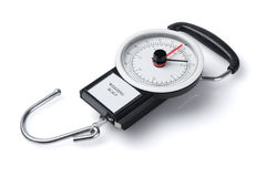 Spring Scale Stock Image