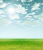 Spring Scenery Stock Images