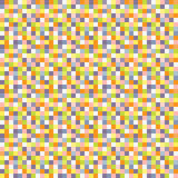 Spring seamless pattern Stock Photo