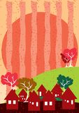 Spring Season Royalty Free Stock Images