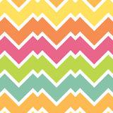 Spring Summer Candy Chevron