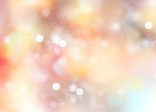 Spring summer colorful soft blur background. Royalty Free Stock Photography