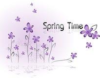 Spring time Royalty Free Stock Photos