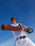 Spring training royalty free stock images