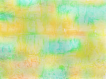 Watercolor Background grunge texture Royalty Free Stock Images