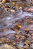 Spring Waterfall #61. Spring waterfall in the forest royalty free stock photography