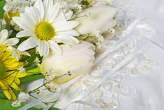 Spring Wedding Stock Images
