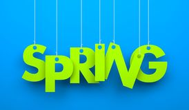 Spring Royalty Free Stock Image